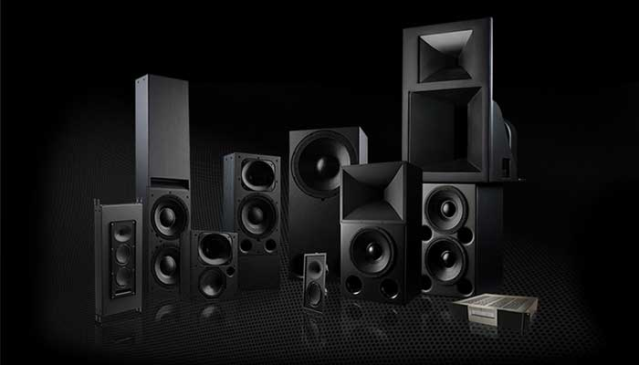 Cinema Grade Audio Systems